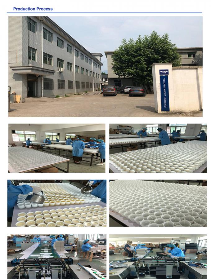 Shanghai Wellness Crafts Co,. Ltd.